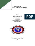 Makalah Paradigma Qurani.docx