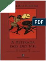Xenofonte - A Retirada Dos Dez Mil (Trad. de Aquilino Ribeiro, Ed. Bertrand, Portugal)