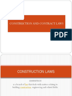 CONSTRUCTION AND CONTRACT LAWS.pptx