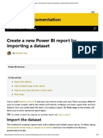 Create a New Power BI Report by Importing a Dataset _ Microsoft Power BI