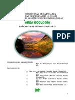 Practica ecologia