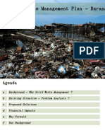 5e Consulting_Solid Waste Management