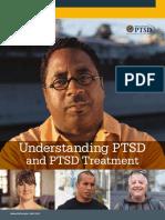 PTSD booklet