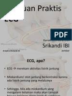 Panduan Praktis ECG