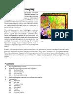 Hyperspectral Imaging (1)
