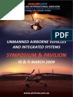 AS2009 Uav Brochure