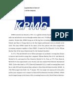 KPMG - Co-op 2