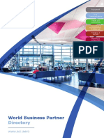 ACI-World Business Partner Directory