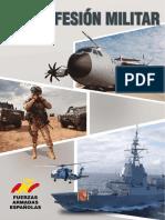 La Profesion Militar 2017