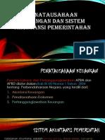 Penatausahaan Keuangan Dan Sistem Akuntansi Pemerintahan.pptx
