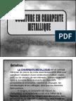 Charpente MetaliQue 2