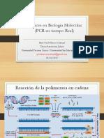 Avances en Biologia Molecular