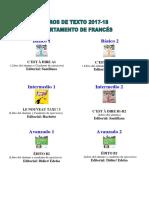 Libros-de-francés-2017-18