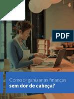 Como Organizar Financas