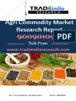 Weekly Ncdex Commodity Prediction Report by TradeIndia Research 27-11-2017 to 01-12-2017