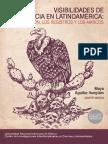 Aguiluz, Ibargüen Maya - Visibilidades violencia