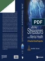 Belkic Savic Job Stressors and Mental Health