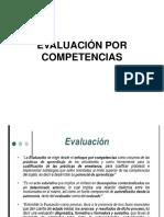 6.Evaluacion Por Competencias