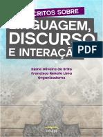 E-book_ Escritos Sobre Linguagem%2c Discurso e Interação