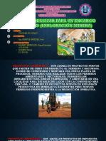 Estudios Para Un Encargo Geologia (Exploracion Minera)