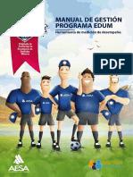 Manual Edum