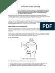 Psychoanalysis and Aesthetics