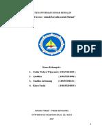 Makalah MPPL ( Project Time Management )