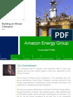 Amazon Energy