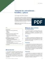 Material de Osteosíntesis Tornillos y Placas (1)