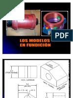 2.Modelos y Moldes - 2013 - Clase 2