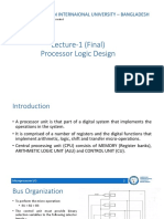 Microprocessor Lect 1 Final
