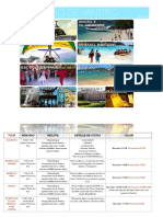 Tours en Rio Info