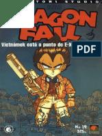 Dragon Fall 19
