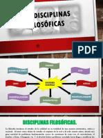 Disciplinas filosóficas.pptx