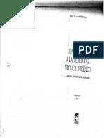 Dcii. s6 Palacios Martínez Eric. La Interpretación Del Negocio Jurídico - Lectura 4