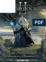 Legend of Grimrock 2 - Manual