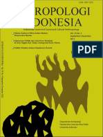 ANTROPOLOGI INDONESIA