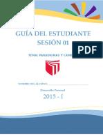 Guia Estudiante- 2015 - i