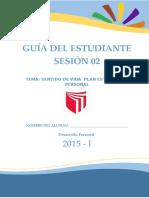 Guia Estudiante-2- 2015 - i