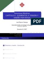 Elementos a Tension (1)