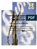 Derecho Penal Deysi 2017