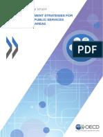 Digital Government Strategies Welfare Service