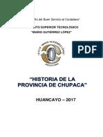 HISTORIA DE LA PROVINCIA DE CHUPACA -ORIGINAL.pdf
