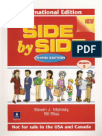 student book side by 3 side