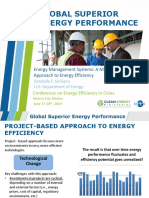 GSEP-EMWG Energy Management in Cities June2014
