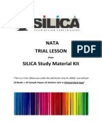 NATA Trial Lesson
