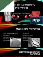 Manufacturing Process Presentation
