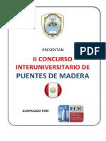 Bases Puente Version 04 Nov 2016