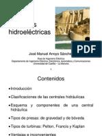 Centrales hidroeléctricas. Mayk. pdf