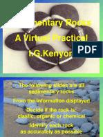 Sedimentary Practical